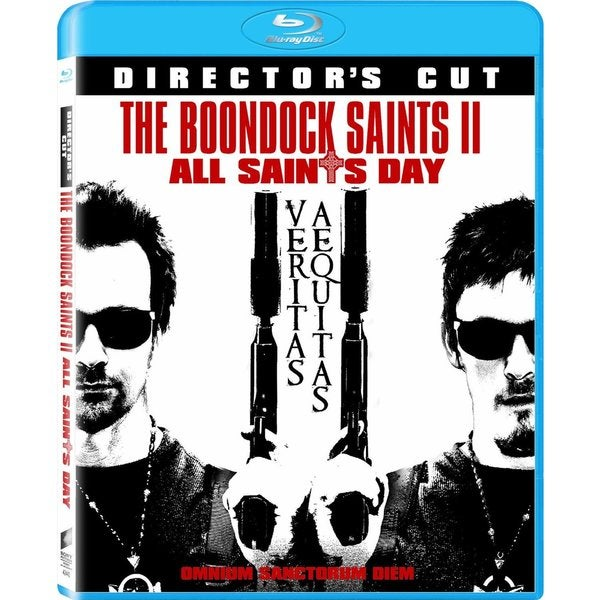 The Boondock Saints II: All Saints Day (Blu-ray Disc) 11578073