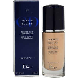 Dior Diorskin Light Beige Sculpt Line-Smoothing Lifting Makeup
