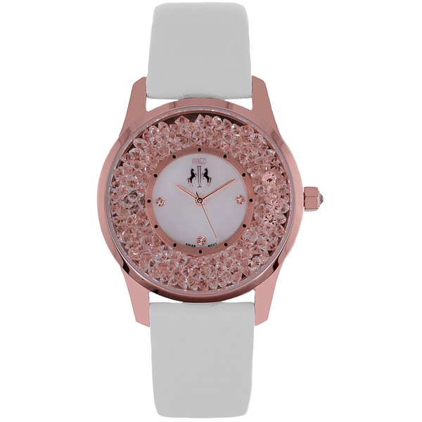 Jivago Women's Brilliance Quartz Watch