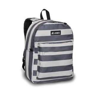 Everest 16.5-inch Pattern Printed Backpack