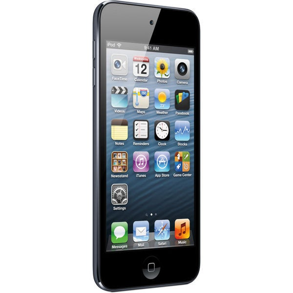 Apple 32GB iPod Touch 5th Generation in Black and Slate