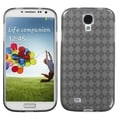 BasAcc Smoke/ Argyle Pane Case for Samsung Galaxy S 4 I337