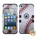 BasAcc Baseball Sports Collection TUFF Case for Apple iPod touch 5