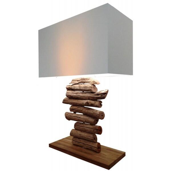 PRIMITIVE LINEAR TABLE LAMP