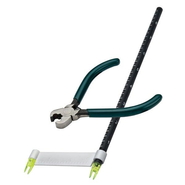 Mossy Oak Bow Tuning Kit