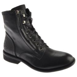 Men's Diesel Miliboot Themil Black