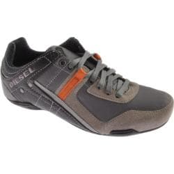 Men's Diesel Trackkers Korbin II Paloma/Castlerock/Licorice