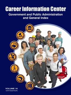Career Information Center (Paperback)