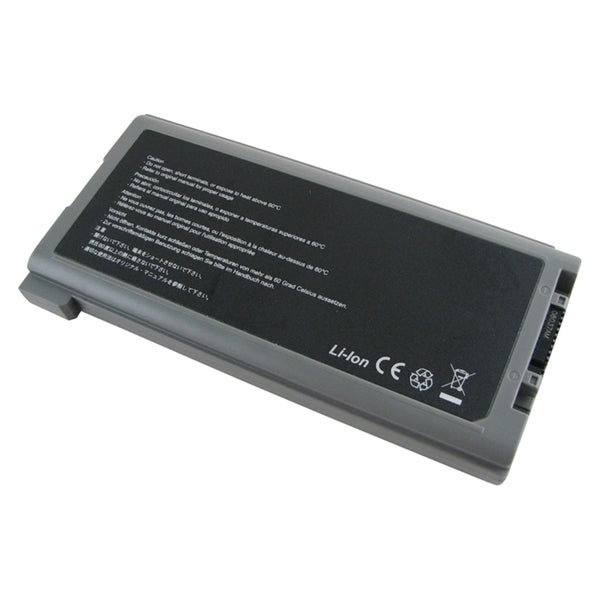 V7 Replacement Battery PANASONIC TOUGHBOOK CF-30 OEM# CF-VZSU46 CF-VZ