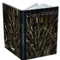 Game of Thrones Journal: Throne (Notebook / blank book)