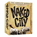 Naked City: The Complete Series (DVD)