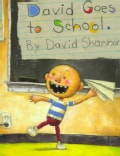 David Goes to School (Hardcover)