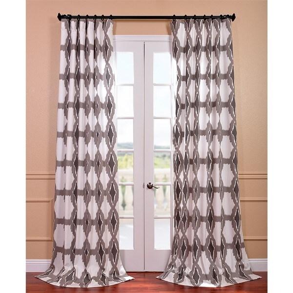 Image Result For Gray Room Darkening Curtains