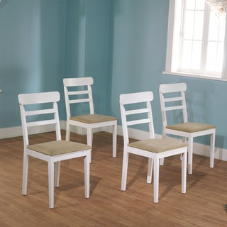 Allyson Dining Chairs (Set of 4)