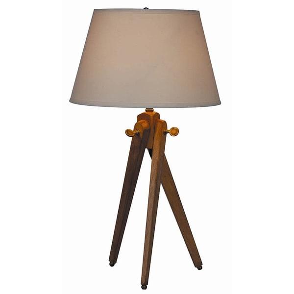 Woody Table Lamp