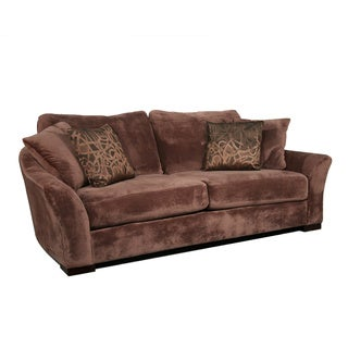 Chazlene Brown Sofa