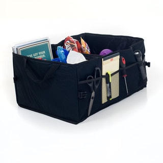 Stalwart Mega Organizer for SUV's, Vans and Trucks