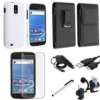 BasAcc Charger Set/ Case Set/ Stylus/ Mount for Samsung Galaxy S2 T989