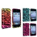 BasAcc 3-case Set for Apple iPod Touch 4
