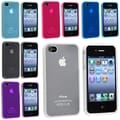 BasAcc 6-case Set for iPhone 4/ 4S