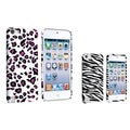 BasAcc 2-case Set for Apple iPod 5
