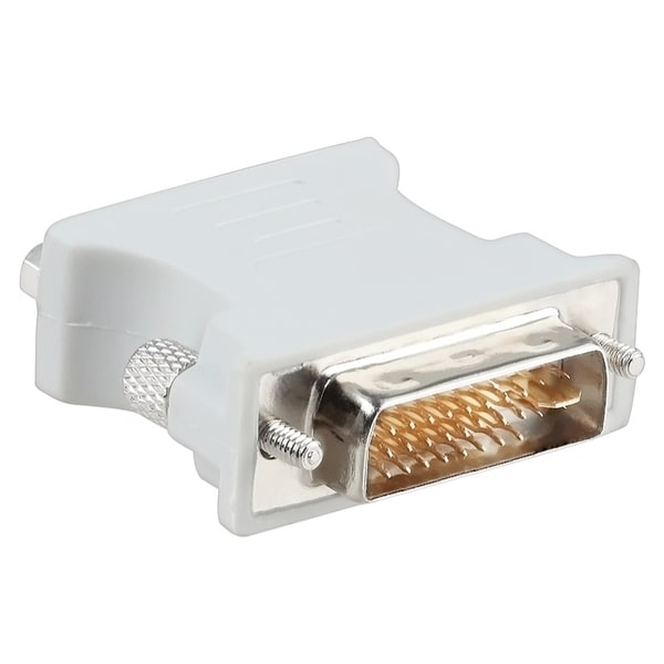 INSTEN DVI to VGA M/ F Adapter (Pack of 2)