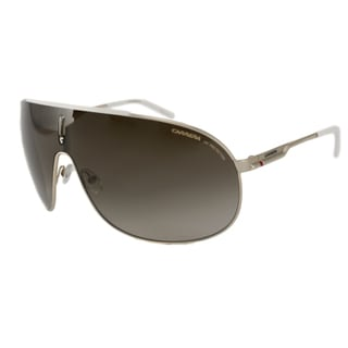 Carrera Carrera 8 Men's Gold/Brown Gradient Shield Sunglasses
