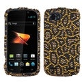 BasAcc Jeweled Jaguar Diamante Case for ZTE N861 Warp Sequent