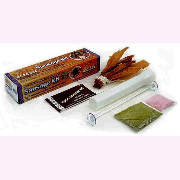 Smokehouse Sausage Kit 11583078
