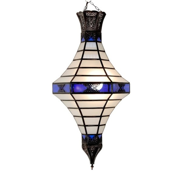 Moroccan Royal Room Wall Sconce (Morocco)