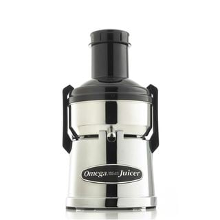 Omega Mega Mouth Pulp Ejection Juicer