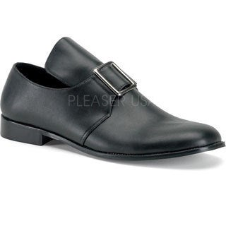 Funtasma Men's 'PILGRIM-10' Colonial Pilgrim Loafer Shoes