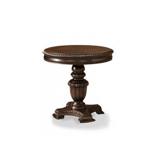 Capri Lamp Table