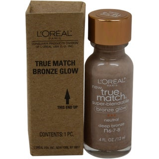 L'Oreal True Match Neutral Bronze Glow N 6-7-8 Bronzer