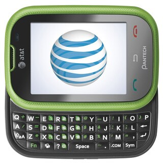 Pantech Pursuit GSM Unlocked Phone (Refurbished)