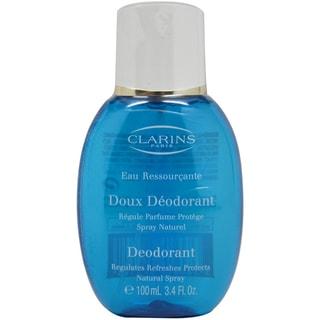 Clarins 'Eau Ressourcante' 3.4-ounce Deodorant Spray