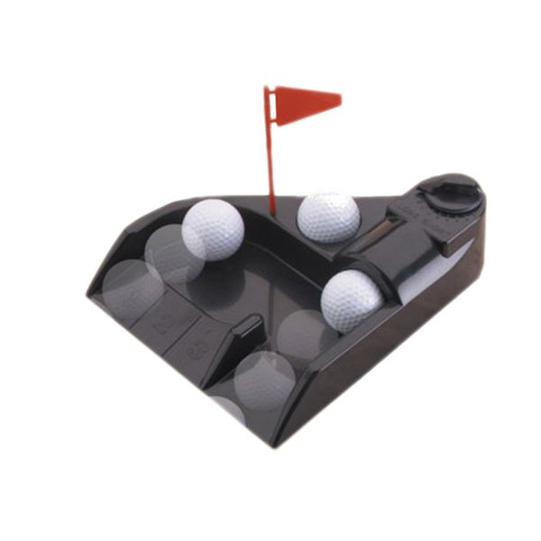 Jef World of Golf Electric Putting Cup
