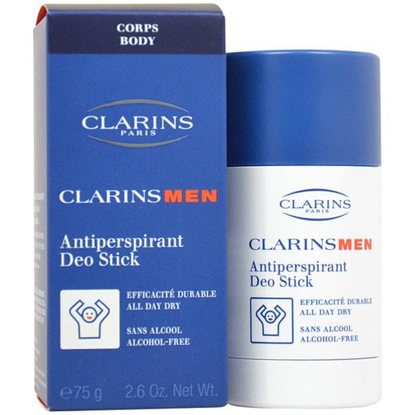 Clarins Antiperspirant Deo Stick 2.6-ounce Deodorant Stick