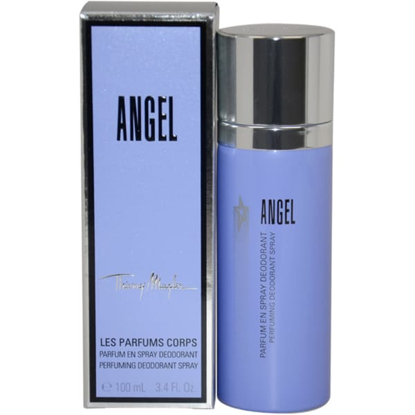 Thierry Mugler 'Angel' Women's 3.4-ounce Deodorant Spray