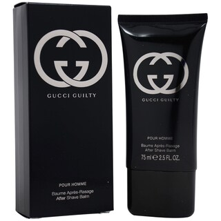 Gucci 'Guilty' Men's 2.5-ounce After Shave Balm