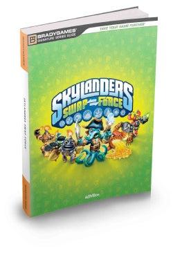 Skylanders Swap Force: Signature Series Guide (Paperback)