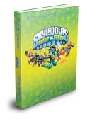 Skylanders Swap Force: Collector's Edition Strategy Guide (Hardcover)