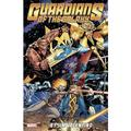 Guardians of the Galaxy 1 (Paperback)