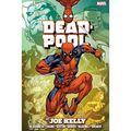 Deadpool by Joe Kelly Omnibus (Hardcover)