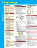 Sparkcharts Psychology (Cards)