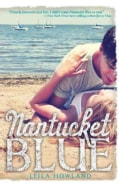 Nantucket Blue (Paperback)