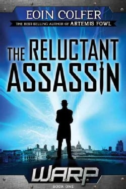 The Reluctant Assassin (Paperback)