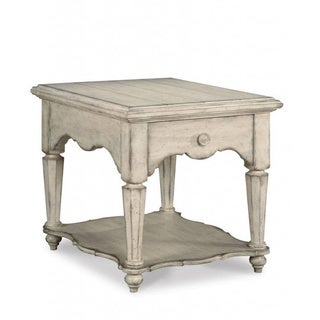 Belmar New Drawer End Table