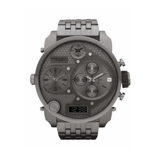 Diesel Men's 'Mr. Daddy' Multi-functional Watch