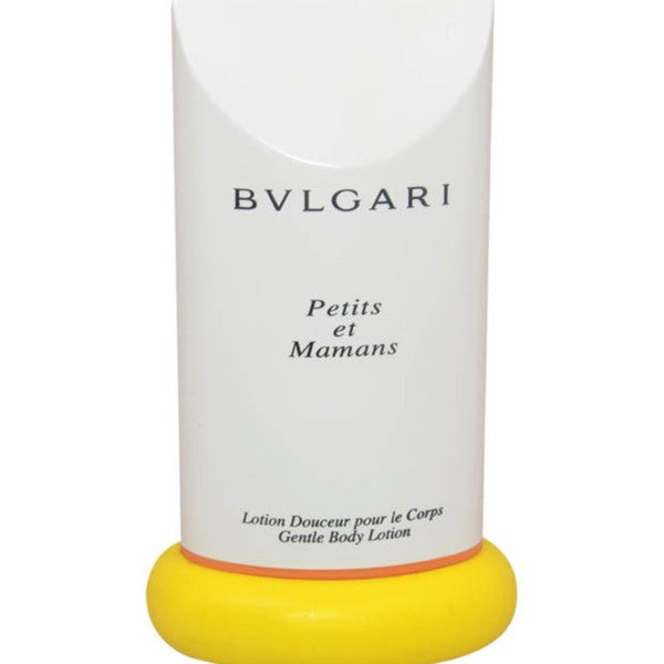Bvlgari Petits et Mamans 6.8-ounce Body Lotion